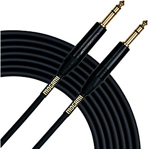 Mogami Gold Trs Patch Cable 20 Ft.