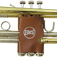 Bach 8311 Series Velcro Trumpet Valve Guard Tan
