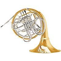 Conn 8Ds Connstellation Series Double Horn Rose Brass Screw Bell