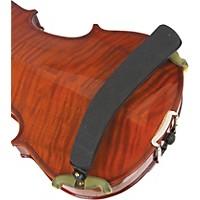 Kun Original Violin Shoulder Rest 4/4 Size Black