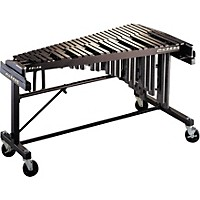 Musser M31 / M7031 Windsor Ii 4-Octave Kelon Marimba With Moto Cart Frame (M-7031)