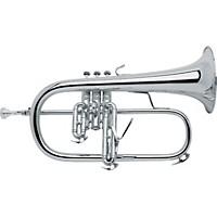 Bach 183 Stradivarius Series Bb Flugelhorn 183S Silver