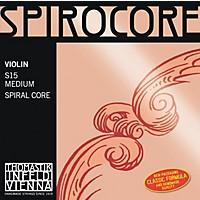Thomastik Spirocore 4/4 Size Violin Strings 4/4 G String