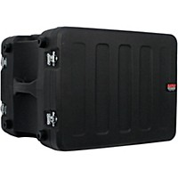 Gator G-Pro Roto Mold Rack Case Black 8 Space