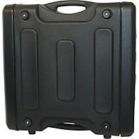 Gator G-Pro Roto Mold Rack Case Yellow 8-Space