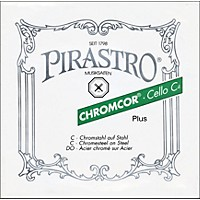 Pirastro Chromcor Plus 4/4 Size Cello Strings 4/4 Size D String