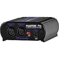 Art Phantom Ii Pro Phantom Power Supply