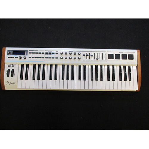 Arturia 49 Midi Controler Keyboard Workstation
