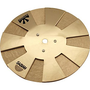 Sabian Chopper 10 In.