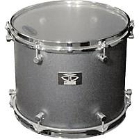 Trick Drums Al13 Tom Drum 14 X 12 In. Black  ...