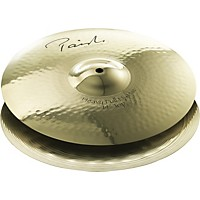 Paiste Signature Reflector Heavy Full Hi-Hat  ...