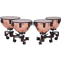 Adams Revolution Polished Copper Timpani 20 In. With Fine Tuner