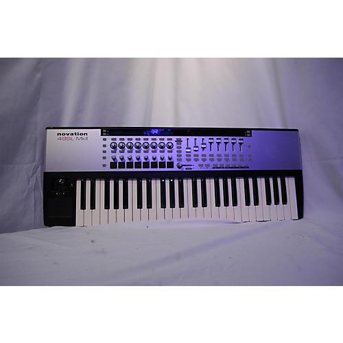 Novation 49SL MKII MIDI Controller