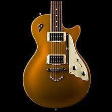 Duesenberg USA 49'er Electric guitar Gold Top