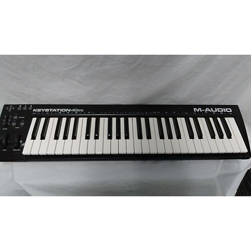 M-Audio 49es MIDI Controller