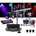 CHAUVET DJ 4BAR LT USB Wash Light System with Jam Pack Diamond and Party Effects Package thumbnail