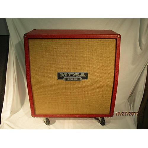 Mesa Boogie 4FB Cabinet 4x12 Guitar Cabinet