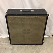 Miscellaneous 4OHM 4x10 Guitar Cabinet