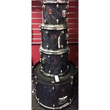 Premier 4PC KIT Drum Kit