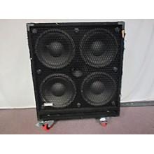 Avatar 4X10 BASS CAB Bass Cabinet