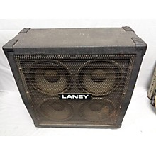 Laney 4X10 Guitar Cabinet