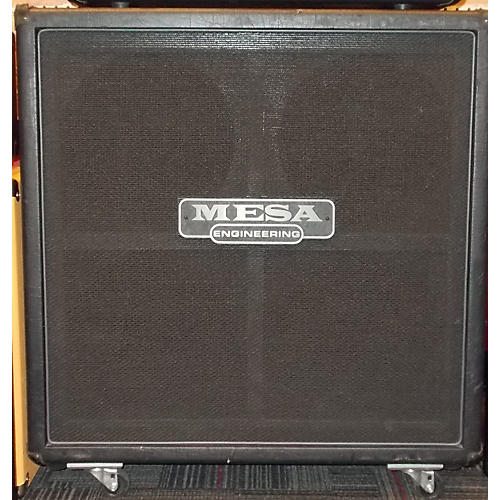 Mesa Boogie 4X12 280W Straight Guitar Cabinet