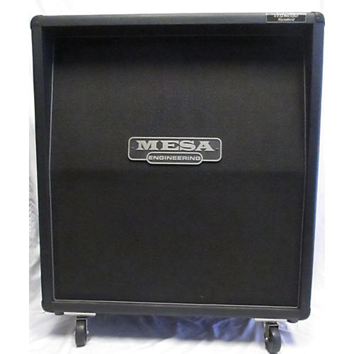 Mesa Boogie 4X12 4FB Guitar Cabinet