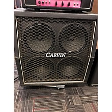 Carvin 4X12 CAB Guitar Cabinet