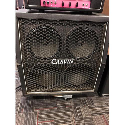 Carvin 4X12 CAB Guitar Cabinet
