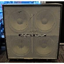 Hughes & Kettner 4X12 CAB Guitar Cabinet