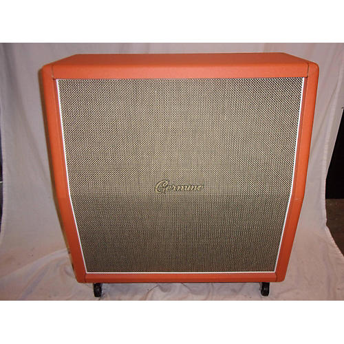 Germino 4X12 Cabinet Guitar Cabinet