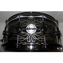 DW 4X12 Collector's Series Snare Drum