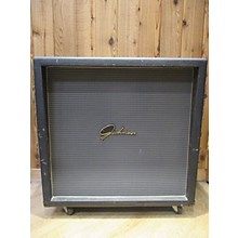 Johnson 4X12 GUITAR CAB Guitar Cabinet