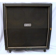 Sonic 4X12 Guitar Cabinet