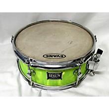 Spaun 4X12 SNARE Drum