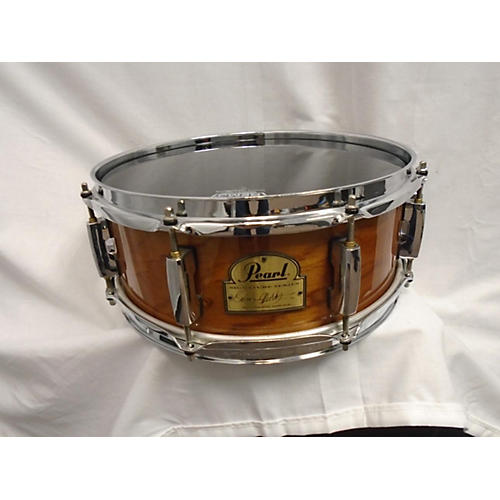 Pearl 4X13 Omar Hakim Snare Drum
