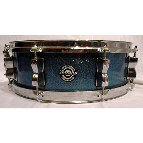Ludwig 4X14 Breakbeats By Questlove Snare Drum