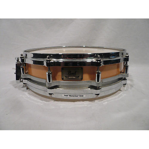Pearl 4X14 Free Floating Snare Drum