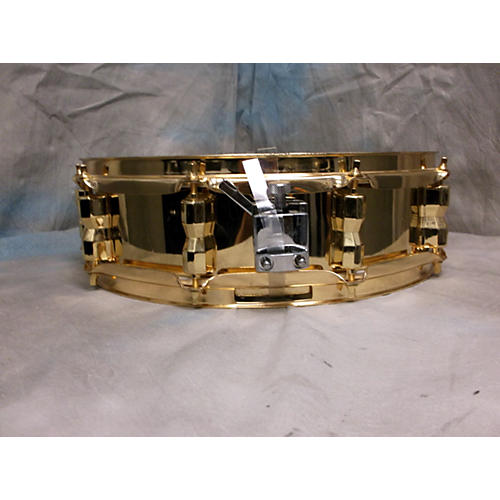 Miscellaneous 4X14 Gold Snare Drum