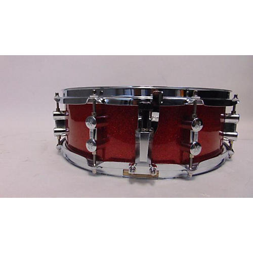 Sonor 4X14 Safari Drum