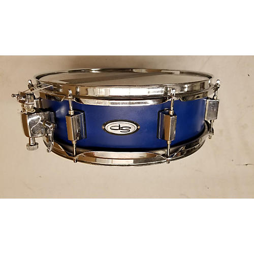 Used Sound Percussion Labs 4X14 Steel Snare Drum | Guitar ...