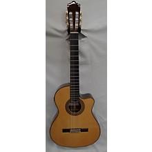Jose Ramirez 4ncwe Classical Acoustic Guitar