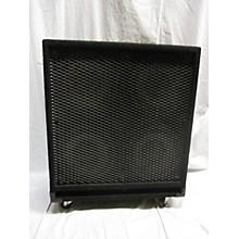 Avatar 4x10 Cabinet Bass Cabinet