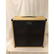 THD 4x10 Guitar Cabinet
