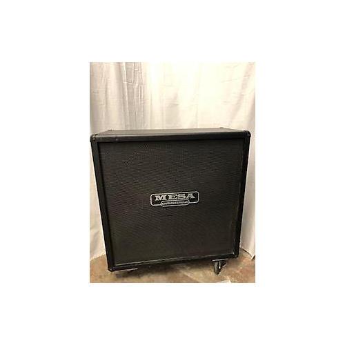 Mesa Boogie 4x12 240w Guitar Cabinet