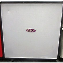 Budda 4x12 Cab Guitar Cabinet
