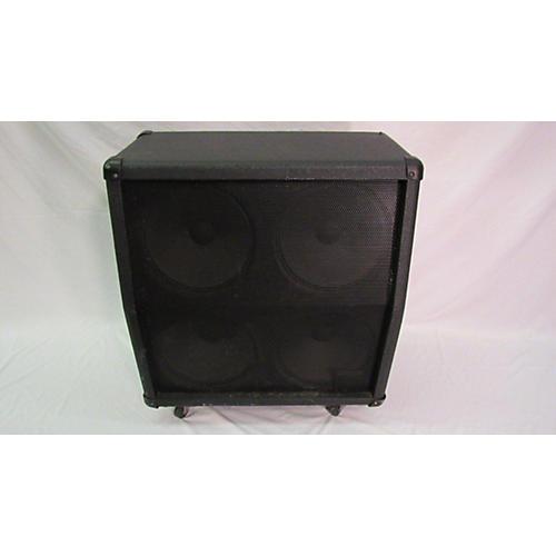 Crate 4x12 Cab Guitar Cabinet