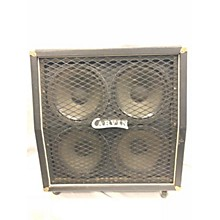 Carvin 4x12 Cabinet Guitar Cabinet