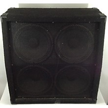 Sonic 4x12 Eminence Guitar Cabinet