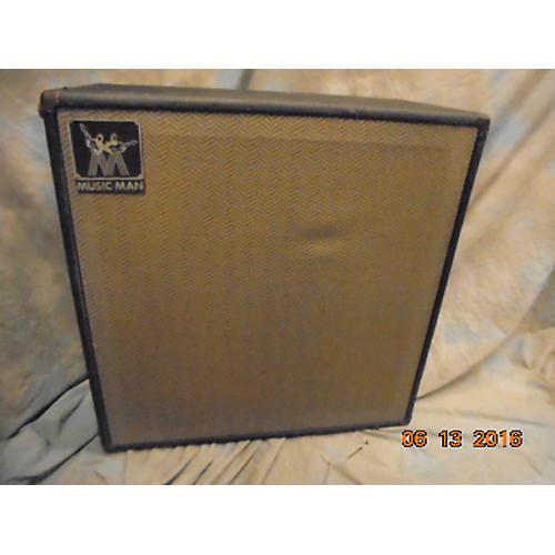 Ernie Ball Music Man 4x12 Guitar Cabinet